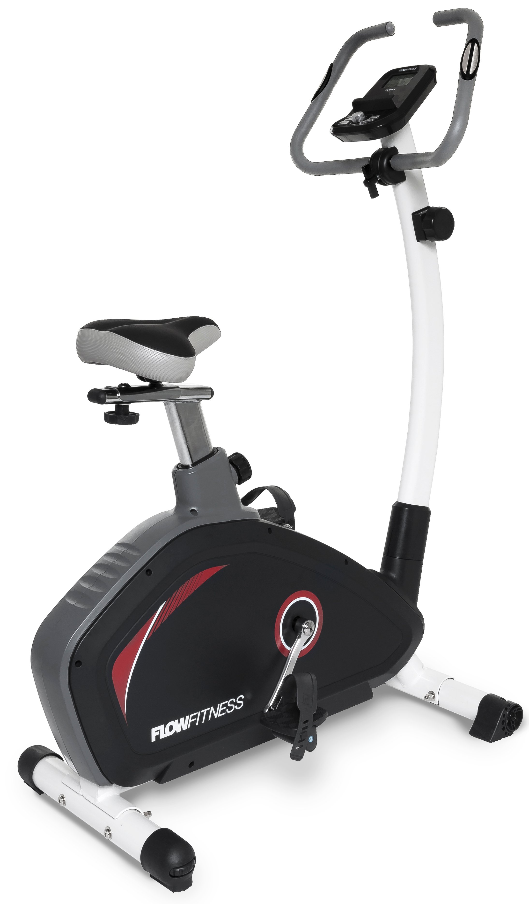 Image of Flow Fitness Gymnast DHT125 exercise bike