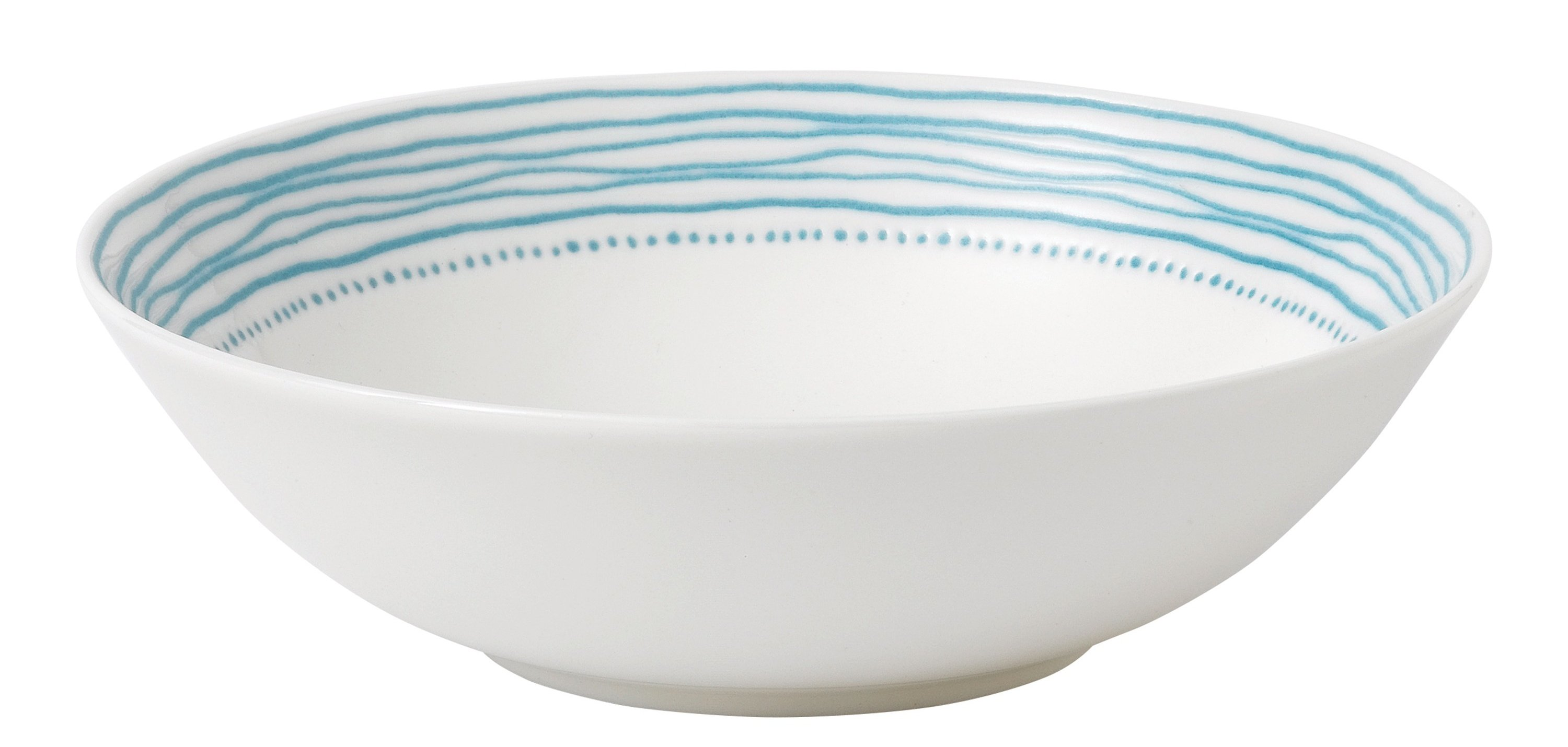 Royal Doulton ED Dots saladeschaal � 20cm