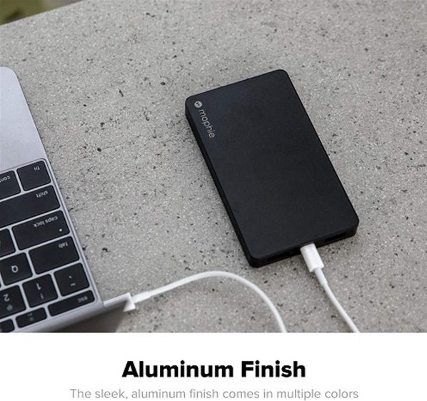 Mophie Powerstation Lightning 5K