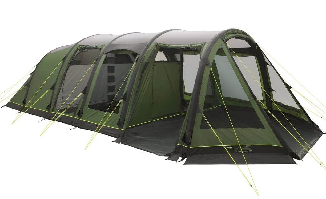 Outwell Holidaymaker 600 tent