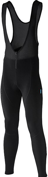 Shimano Performance Lange Fietsbroek Winter