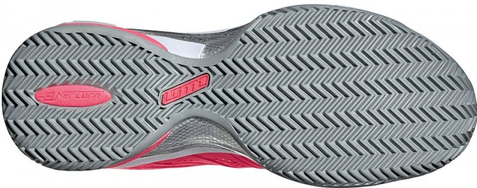 Lotto Viper Ultra IV Clay dames-tennisschoenen