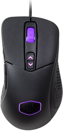 Afbeelding van Cooler Master MasterMouse MM530 Muis