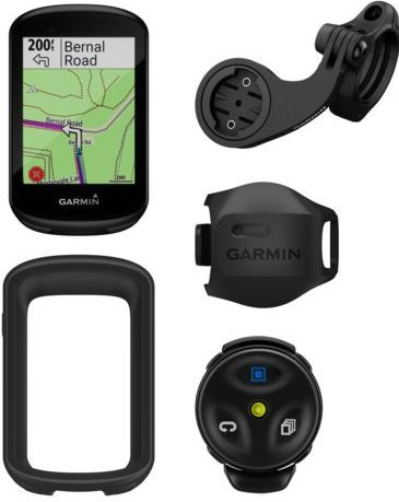 Garmin Edge 530 MTB Bundle Fahrradnavigation