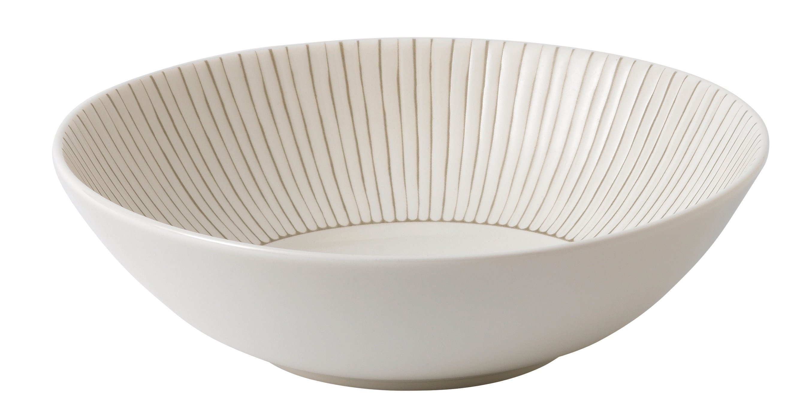 Royal Doulton ED Stripe saladeschaal � 20cm