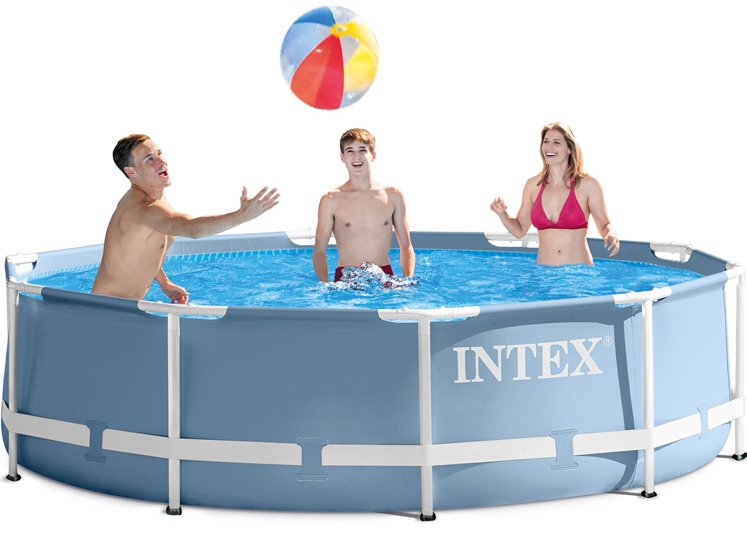 Intex Prism Frame Pool 366 opzetzwembad