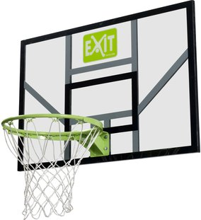 EXIT Galaxy Board met ring of dunkring