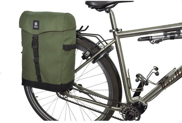 AGU Urban Essentials DWR single bicycle bag