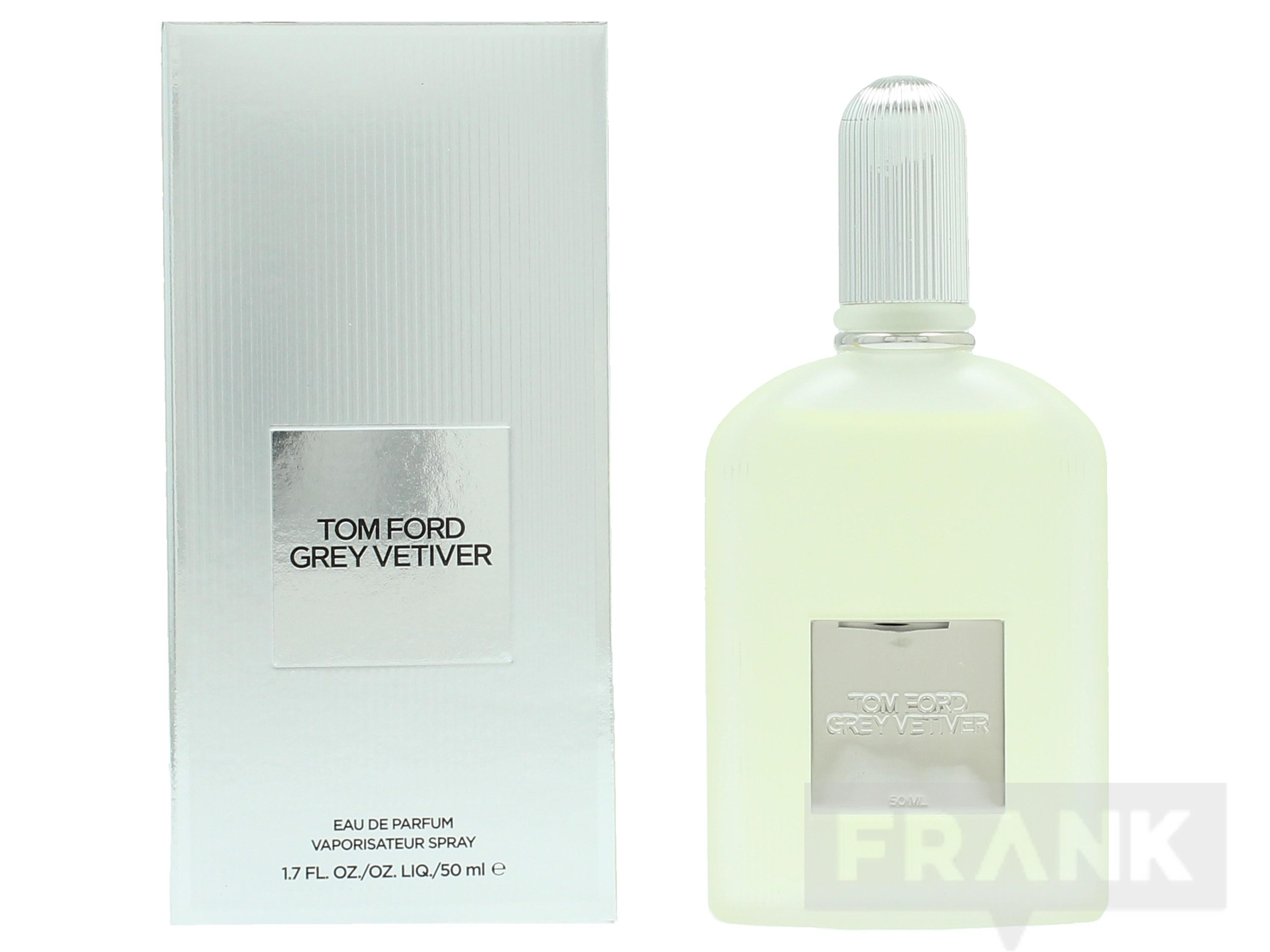 Tom Fordey Vetiver Edp Spray