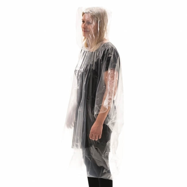 Easy Camp poncho