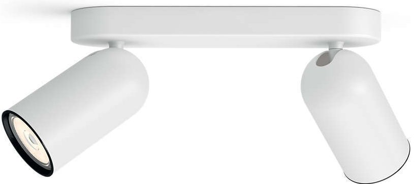 Philips myLiving Pongee 2 spotlamp