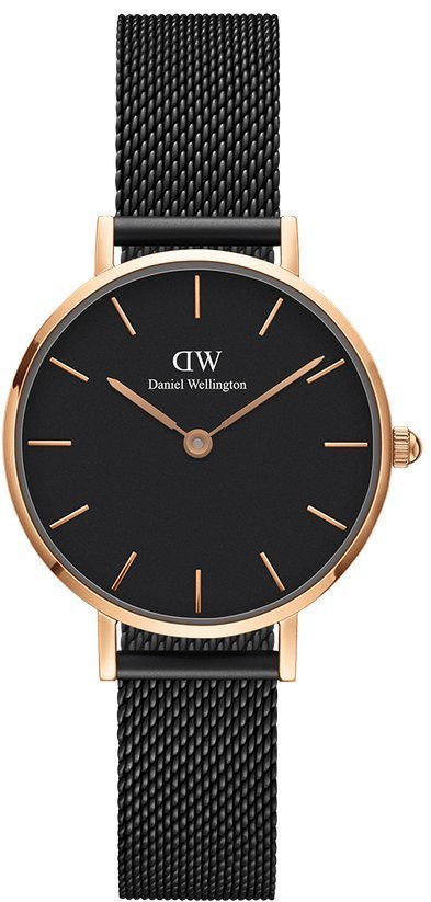 Daniel Wellington Classic Petite Ashfield 28mm horloge