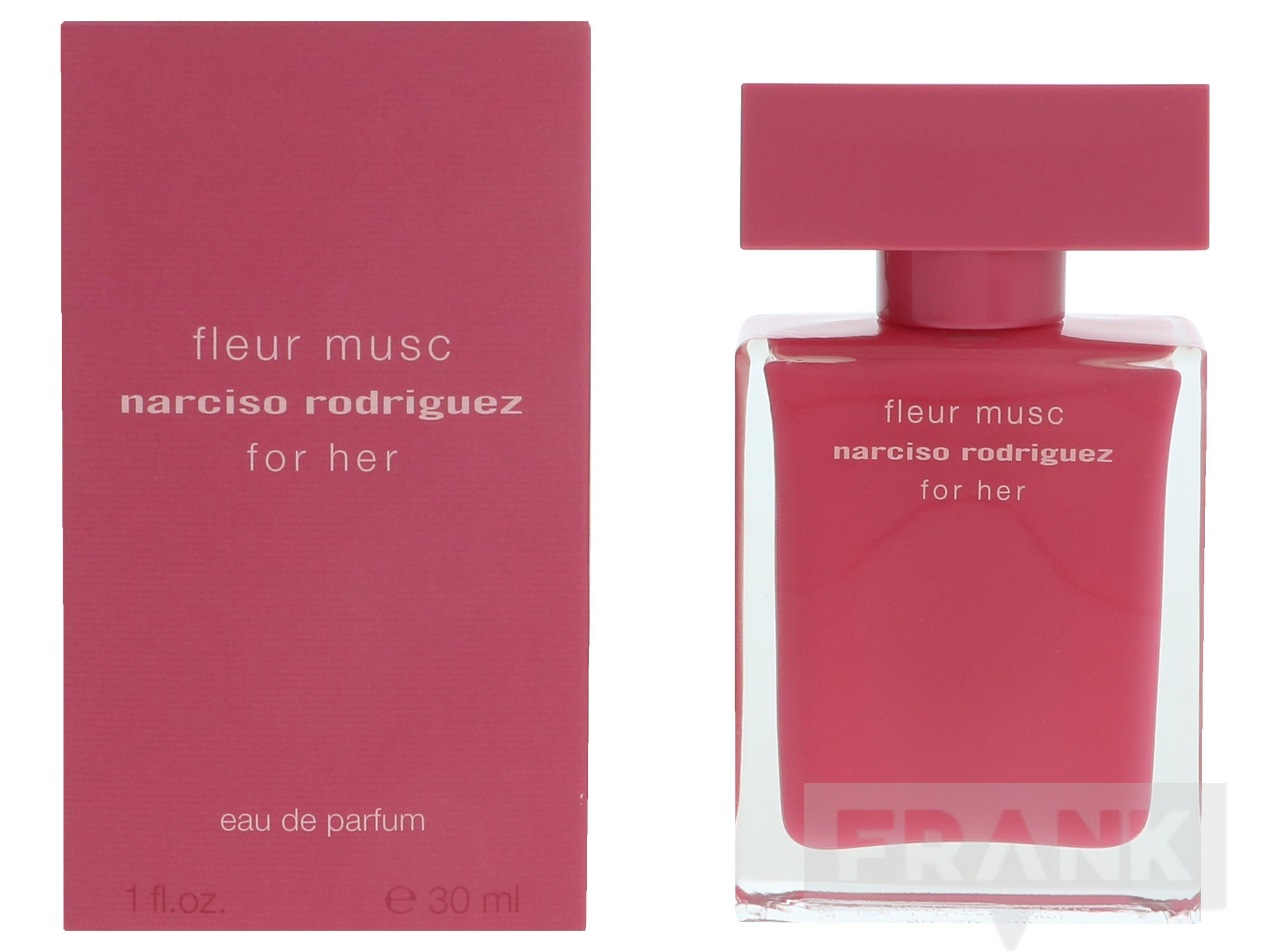 Narciso Rodriguez Fleur Musc For Her Spray EDP kopen?