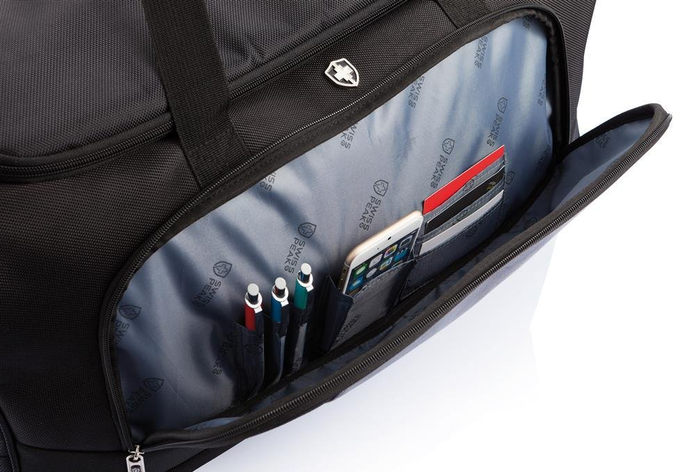 Swiss Peak weekend bag
