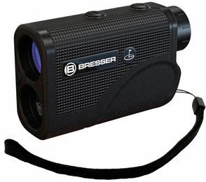 Bresser 6x25 Golf Rangefinder and Speedometer