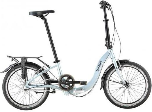Takashi 42.392.23G Le Three vouwfiets