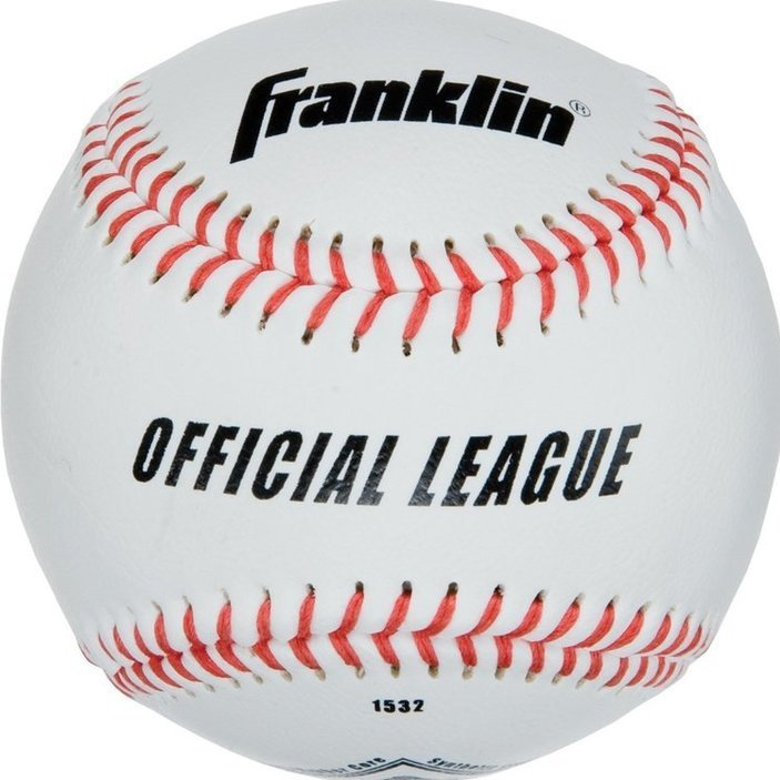 Franklin 1532 12-pack honkballen
