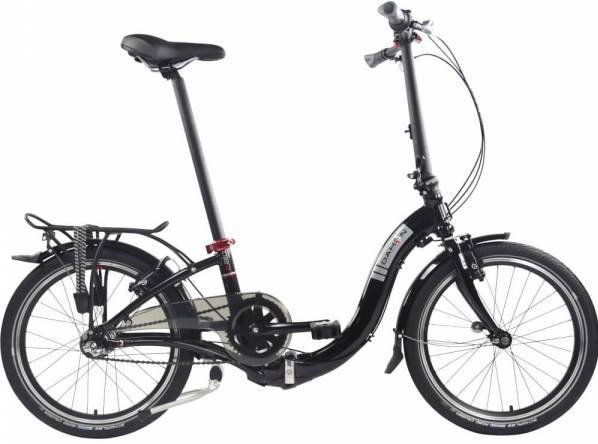 Dahon Ciao i3 Obsidian vouwfiets