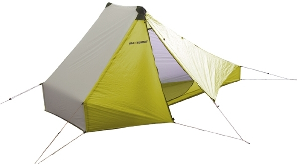 Sea to Summit The Specialist Duo - Tent