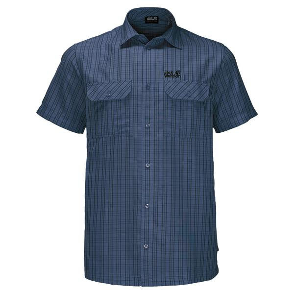 Jack Wolfskin Thompson shirt heren