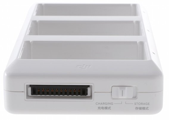 DJI Phantom 4 battery charging hub