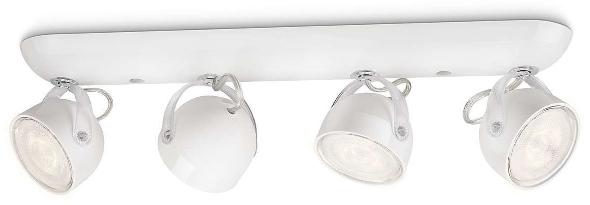 Philips myLiving Dyna 4 spotlamp