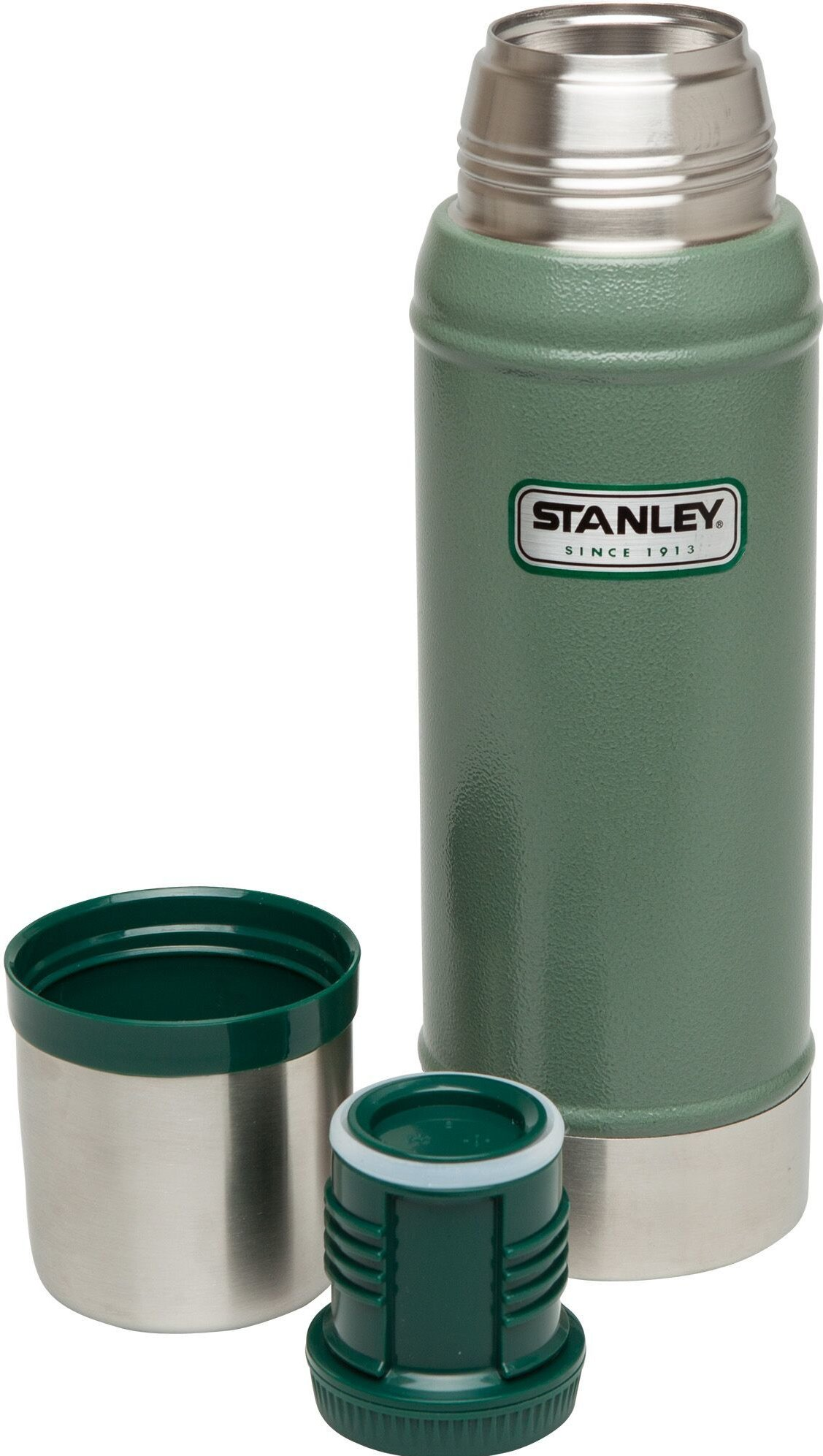 Stanley Classic 0.7L thermos flask