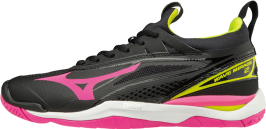 Mizuno Wave Mirage 2 dames