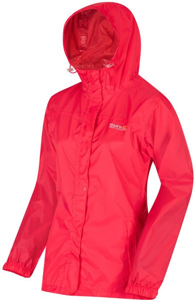 Regatta Women's Pack It II regenjack