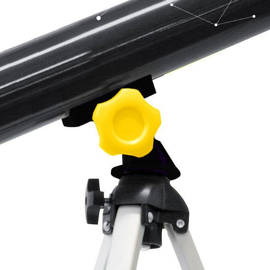 National Geographic 50/600 refractor-telescoop