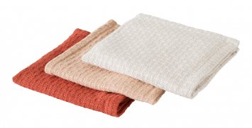 RIG-TIG Everyday dishcloth - set of 3