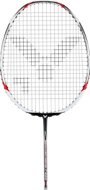 Victor Light Fighter 7400 badmintonracket