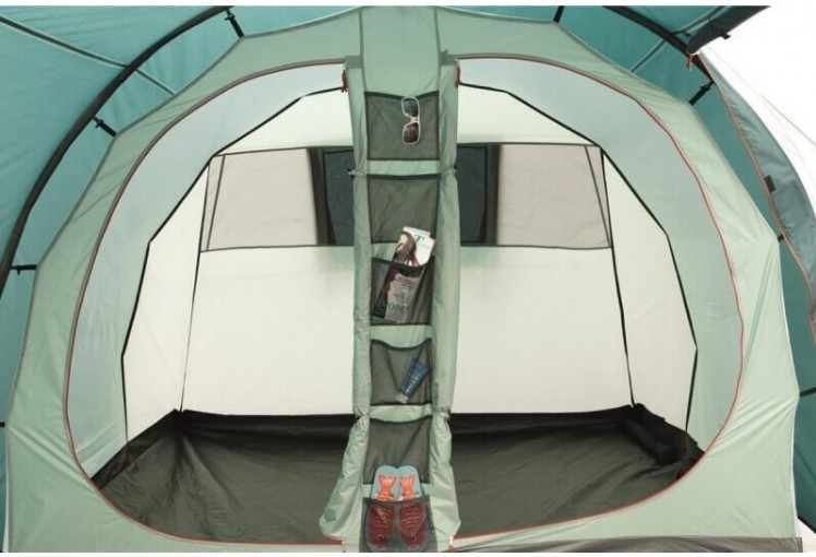 Easy Camp Galaxy 400 tent