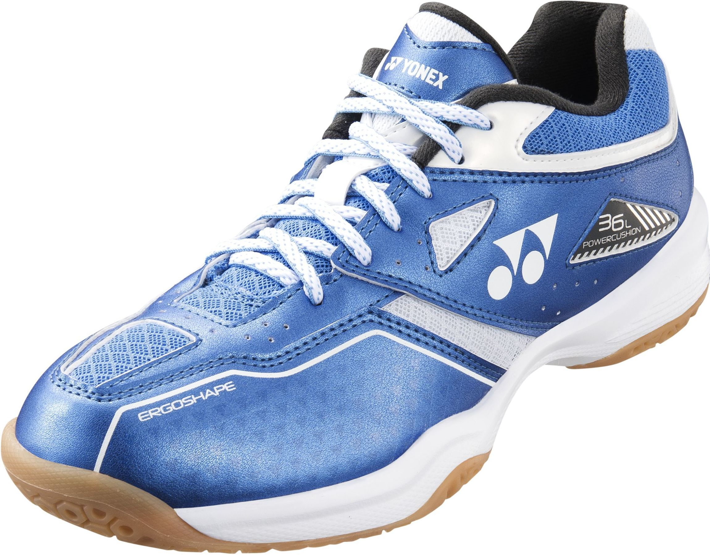 Yonex Power Cushion 36 Lady badmintonsko