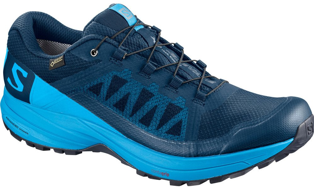 Salomon Herrenschuhe Wasserdicht ) Salomon Xa Elevate Gtx