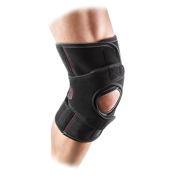 VOW Knee Wrap 4203 met baleinen
