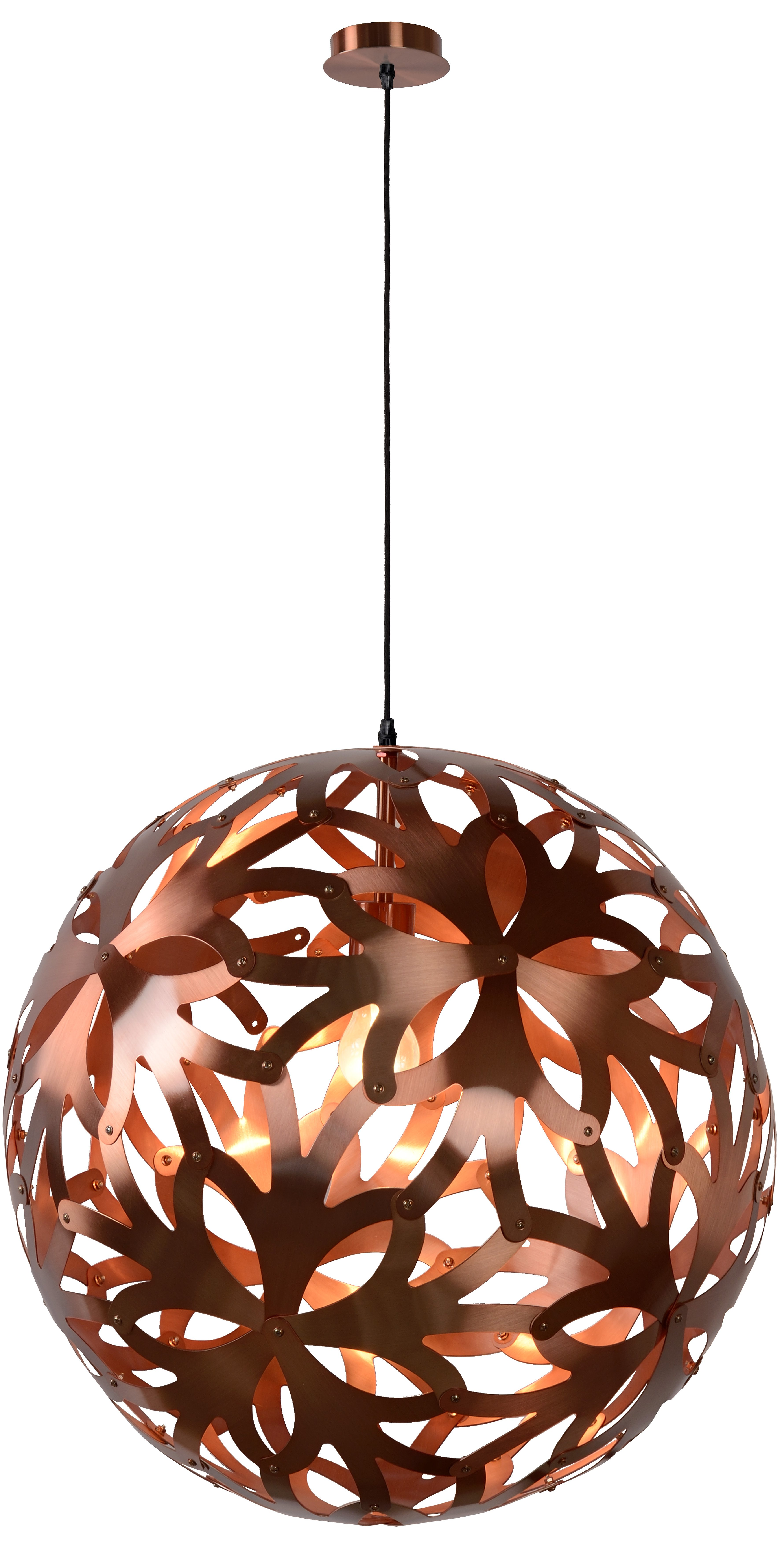 Lucide Keith hanglamp