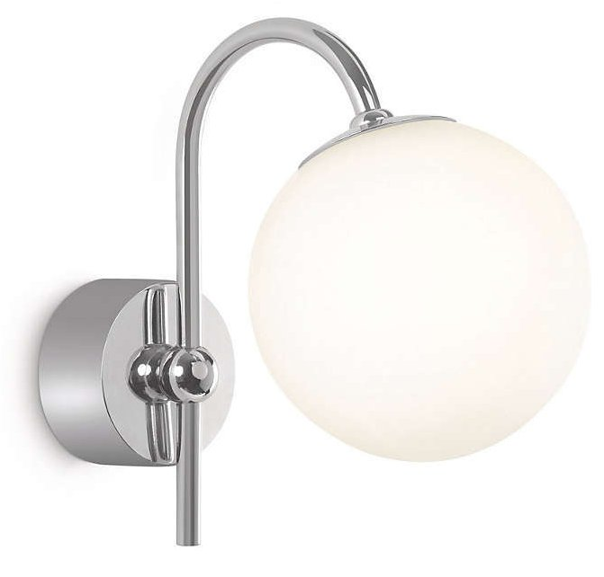 Philips myBathroom Silvery wandlamp