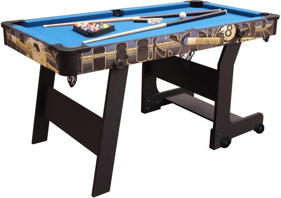 Buffalo Rookie 5 ft Fold pooltafel