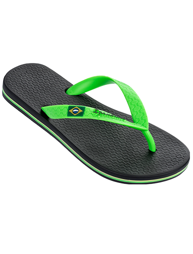 Ipanema Classic Brasil Kids teenslippers