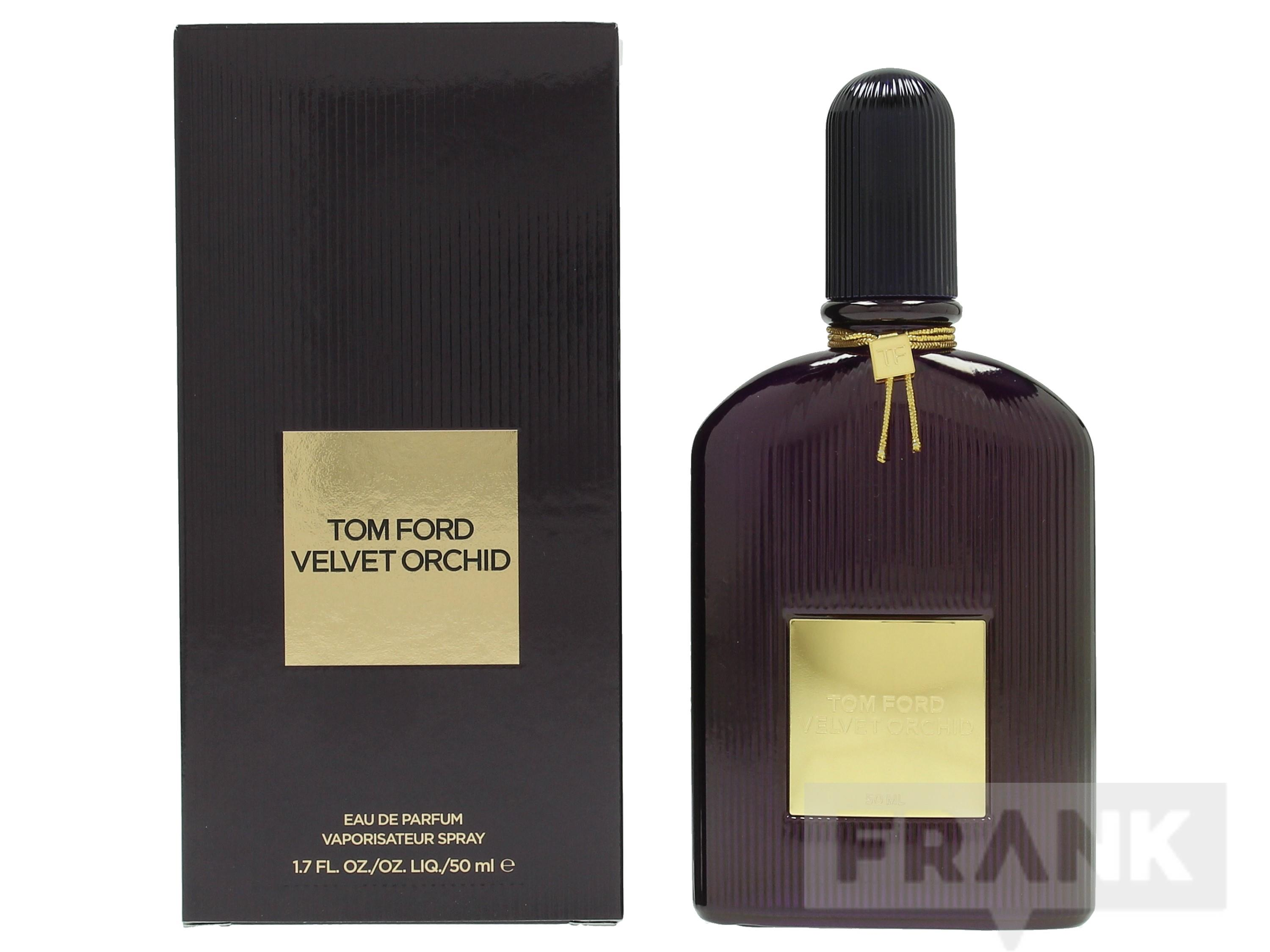 Tom Ford Velvet Orchid Edp Spray