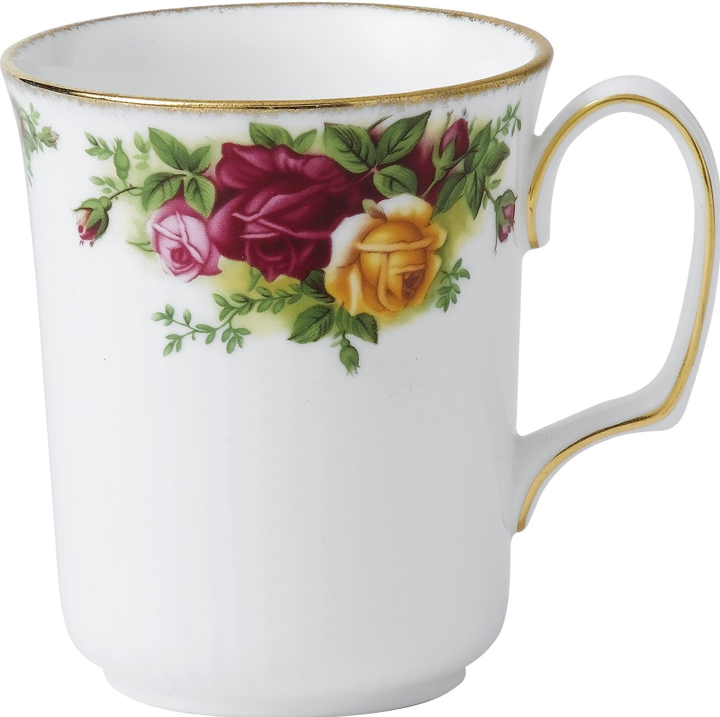 Royal Albert Old Country Roses beker 250ml