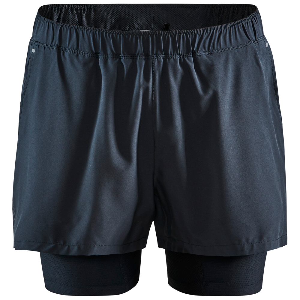 Craft Adv Essence 2-in-1 Stretch Short M