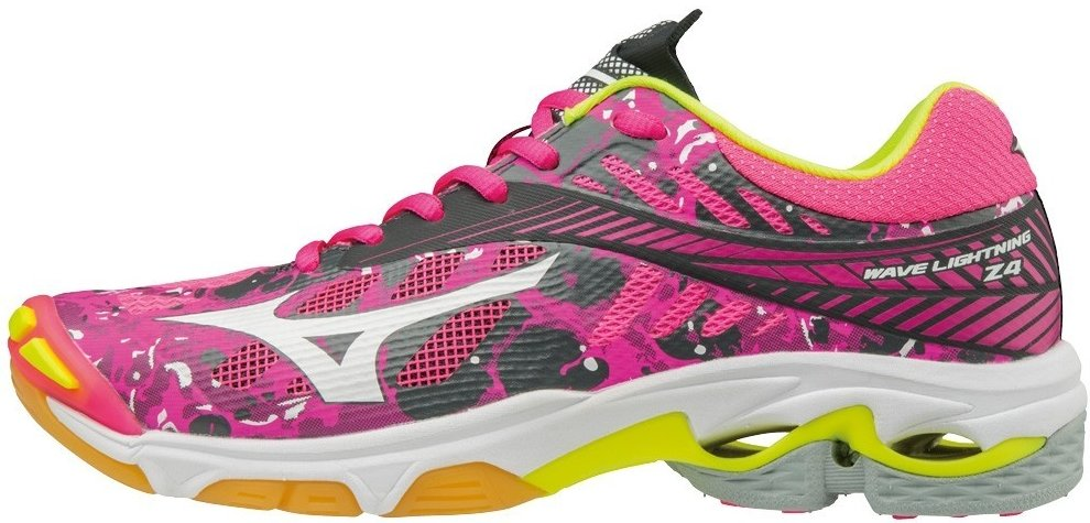 Mizuno Wave Lightning Z4