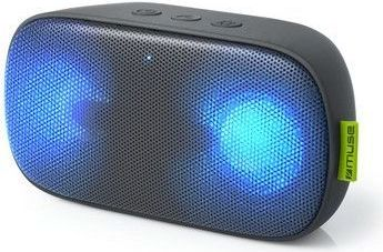 Muse M370DJ Bluetooth speaker
