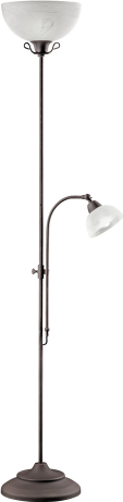 Trio Country staande lamp