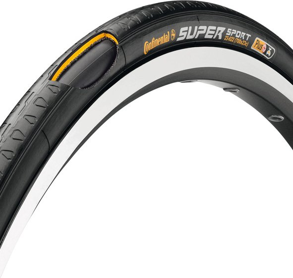 Conti btb 700x23 Super Sp Plus V zw
