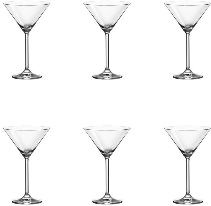 Verre à cocktail Leonardo Daily - lot de 6