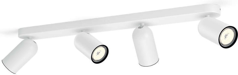 Philips myLiving Pongee 4 spotlamp