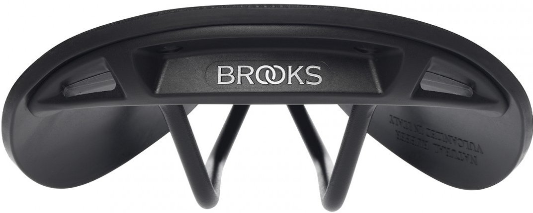Brooks C19 Cambium All Weather zadel